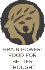 Brain Power: Food For Better Thought