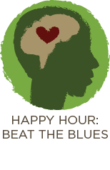 Happy Hour: Beat The Blues