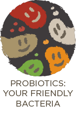 Probiotics: Your Friendly Bacteria